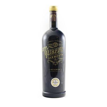 Vermouth-Guerra